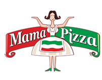 "2010 ""Mama Pizza"" Pizza FastFood"