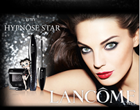 Lancôme Israel |  Hypnôse Star