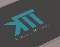 Kieron Mulvey Branding