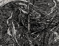 Rotten Fantom / Bird of Depression