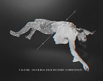 Sigur Ros - Valtari / Film Mystery Experiment