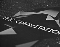 THE GRAVITATION