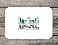 Apadana Logo Project