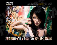 Swihart Photography Website