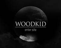 Woodkid | Website