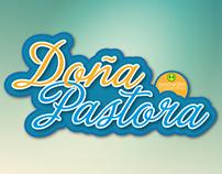 Logotipo, Doña Pastora