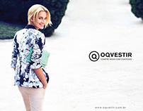 OQVESTIR Mobile Commerce