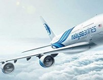 Malaysia Airlines & Oneworld alliance