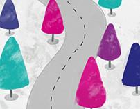 Random Illustrations DECEMBER 2012