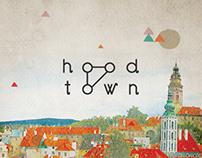the hoodtown