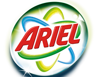 Ariel Cleans Up Your Act