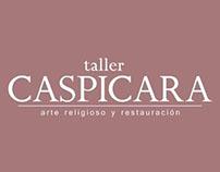 Taller Caspicara