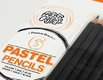 Faber-Castell Rebranding