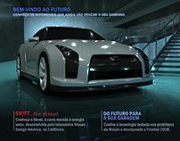 Nissan Proposal