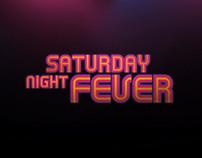 Créditos de película: Saturday Night Fever