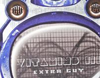 VitaMind III : 'Extra Guy'