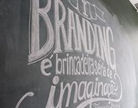 """""""Branding is..."""""""