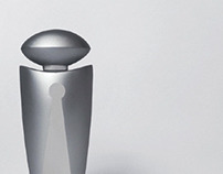 Exposé Fragrance Packaging