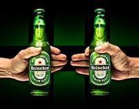 Heineken to celebrate Taiwan's National Day