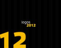 Selected logos 2012