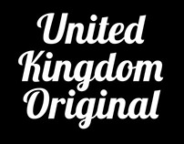 United Kingdom Original