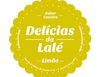 Delicias da Lalé
