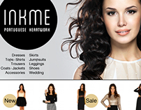 Inkme Fashion Brand
