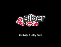 Web Design & Coding Project - www.sibercycle.com
