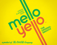 Mello Yello Redesign