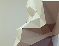 Lumina / Poster Mapping