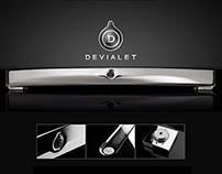 DEVIALET - On line configurator