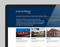 Chessmann Website