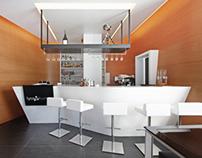 LYCO LOUNGE coffee-bar-restaurant