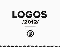 Logopack  vol.2 / 2012