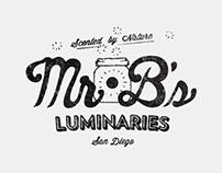 Mr. B's Luminaries