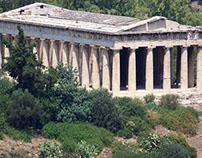 My Love of Zakynthos