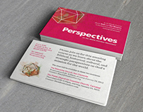 Perspectives Marketing Material