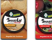SmartLid Air Fresheners
