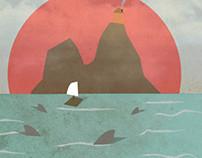 Atlantic Tides - The Isle
