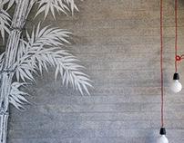 Interiors : Japanese Bedroom by Flamingo Interiors