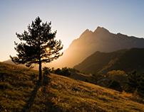 Eastern Catalan Pyrenees