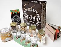Fair Nuts Identity