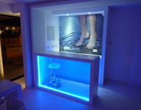 Fish-spa in Paphos Cyprus