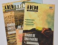 Revista A DEDO
