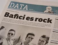 Diario DATA