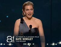 Academy Awards 81