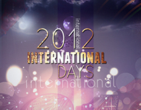 International Days 2012