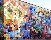 YouthCity Artways Public Art
