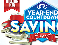 Billion Kia Year-End Insert