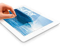 SURFER Magazine Digital Edition